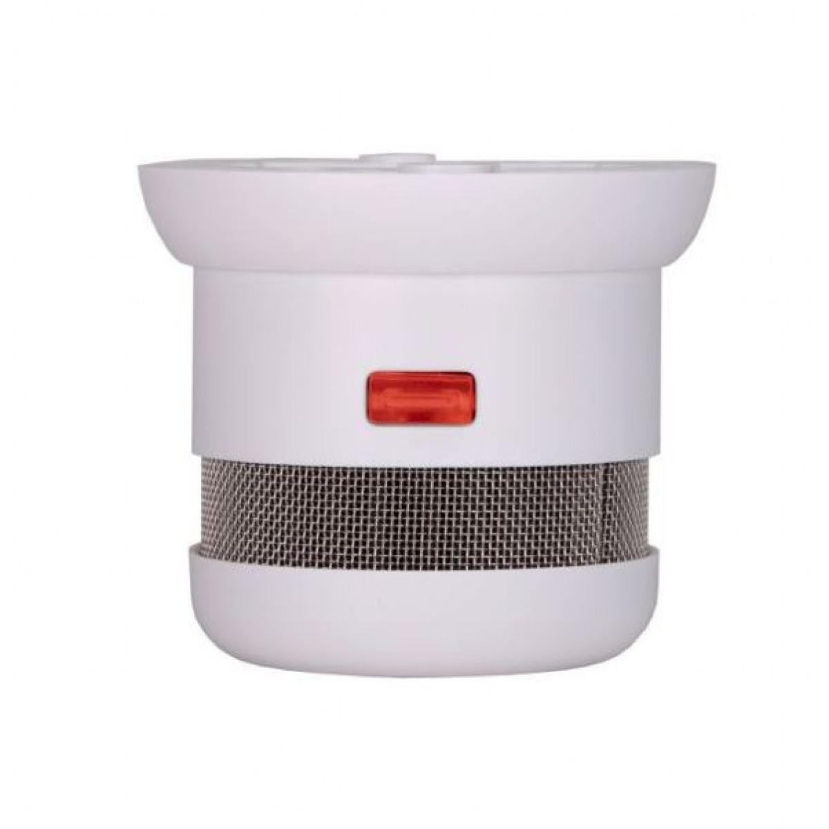 fotoelektrischer mini rauchwarnmelder elektronik f r. Black Bedroom Furniture Sets. Home Design Ideas