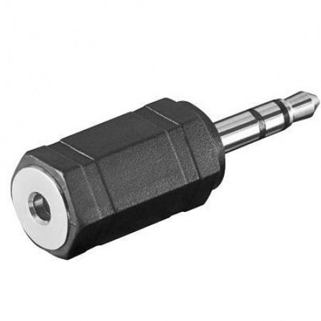 Audio-Adapter bei mükra electronic