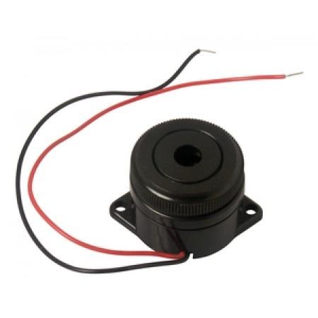 HITPOINT Piezo-Signalgeber 3-24VDC 95dB