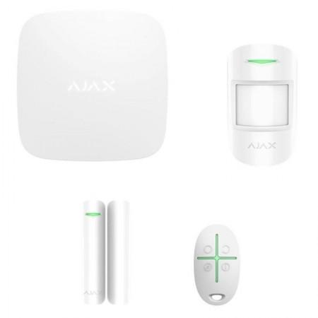Ajax Systems StarterKit Plus weiss
