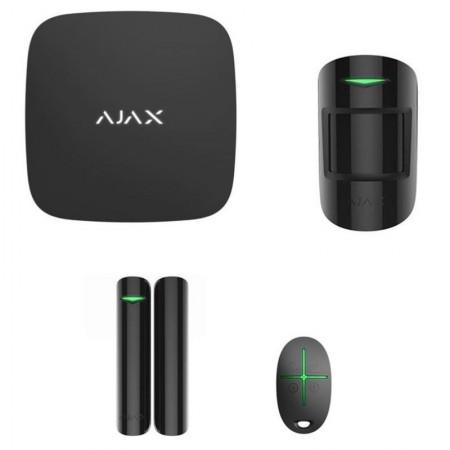 Ajax Systems StarterKit schwarz