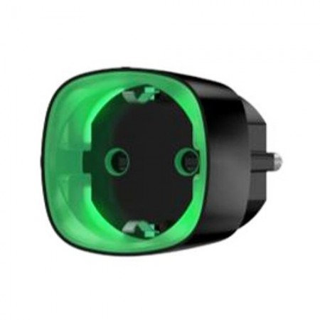 Ajax Systems Socket intelligente Steckdose mit Energiemonitor