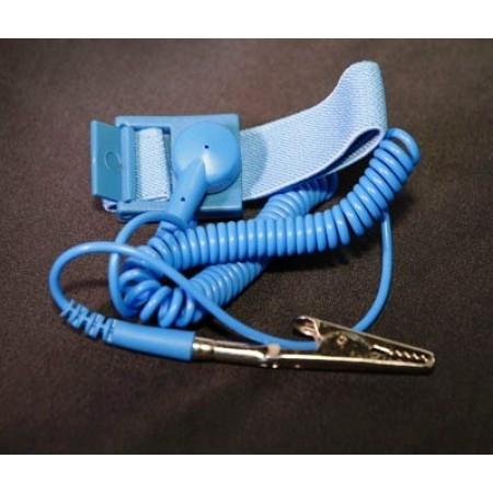 Antistatik Armband bei mükra electronic