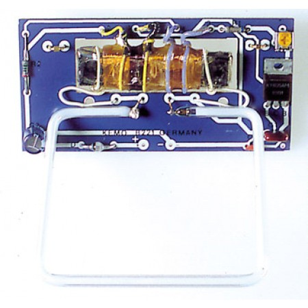 B221 bei mükra electronic