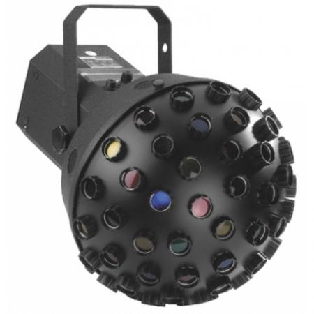 IMG StageLine® LE-162 230V 300W Strahleneffekt