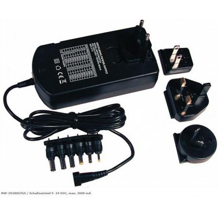 Eco Friendly Schaltnetzteil bei mükra electronic