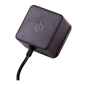 Raspberry Netzteil 5,1V, 3A USC-C 15,3W