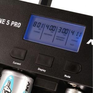 Ansman Ladegerät Powerline5-Pro