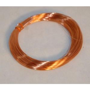 Kupferlackdraht Ø 0,2mm² 115m Ring