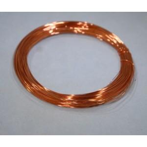 Kupferlackdraht Ø 0,3mm² 55m Ring