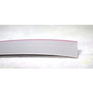 Flachbandkabel 16-adrig