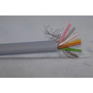 PVC-Steuerleitung 6x0,14mm² Meterware