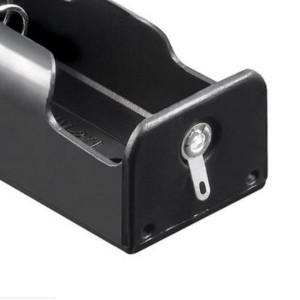 Batteriehalter 1xC Lötanschluß