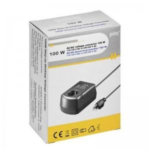 Goobay® AC/AC Spannungswandler 100Watt