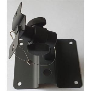 Wandhalter zur Wandinstallation kompakter Lautsprecherboxen