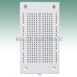 Wanjie electronic SYB-46 -Laborsteckboard 230/40 Kontakte