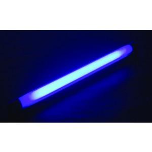 UV-Röhre + Fassung mit Netzstecker 15W 45cm