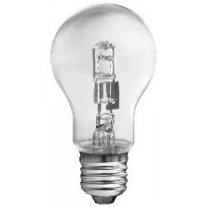 Müller-Licht Halogen Birnenform 28/35W 295lm dimmbar