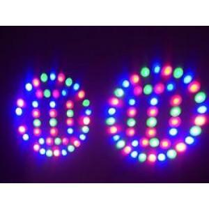 Eurolite® LED DMF-4 Flowereffekt doppelter LED-Flowereffekt