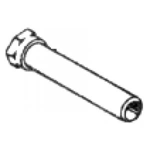 Weller® T0051031199 Spitzenhülse für LR 21 und TCP-S