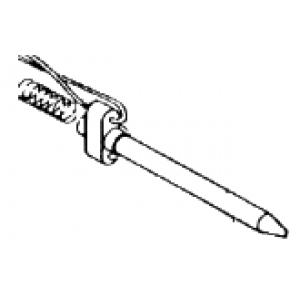 Weller® T0052641099 Temperaturfühler für LR21 Lötkolben