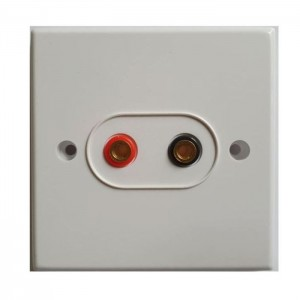 Altai® F267Z Lautsprecheranschlussblende