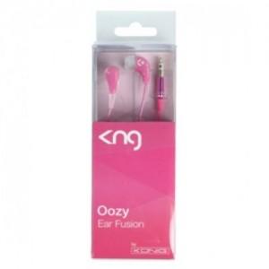 König KNG-2150 Ohrhörer 102dB rosa