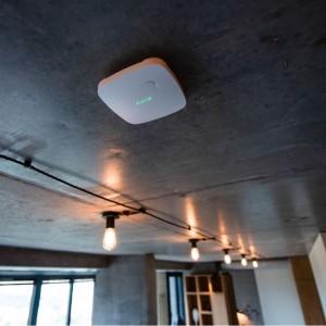 AJAX FireProtect Plus Rauchmelder / Hitzemelder