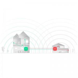 Ajax Systems ReX Signalverstärker