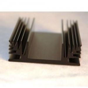 Profilkühlkörper 6,1K/W 65x50x20mm
