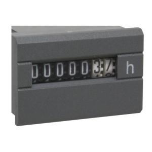 Elektromechanische Betriebsstundenzähler 220V