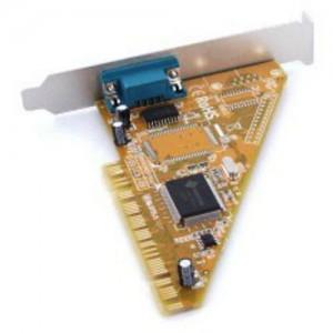 Digitus® PCI Schnittstellenkarte DS-33000