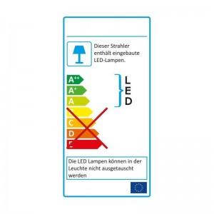 LED-Module Leuchtfarbe blau 12V