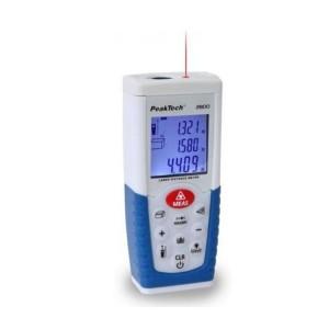 PeakTech® 2800 Laser-Entfernungsmessgerät bis 50m
