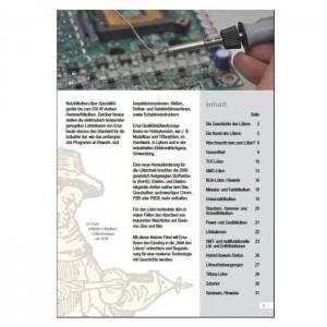 Ersa Lötfibel Löten leicht gemacht Broschüre 32-Seiten