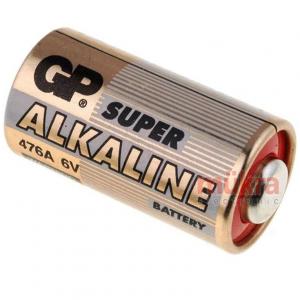 GP 476A Alkaline 6V 28A 2CR1/3N PX28A L544  GP476A 476A V4034PX 4LR44