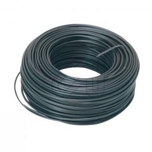 PVC-Schlauchleitung 3x1mm² H05VV-F (NYMHY)