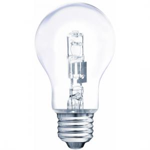 Müller-Licht Halogen Birnenform 30/40W 405lm dimmbar