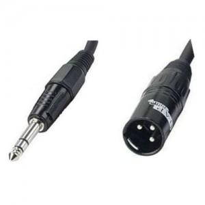 DAP® Audio FL043 Professionelle Audiokabel 3m