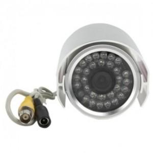 König SEC-CAM20 Tag/Nacht Kamera IP65