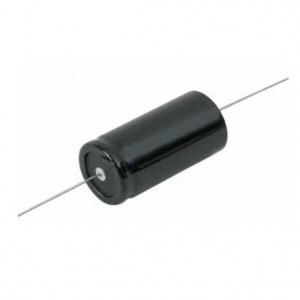 FTCAP Elektrolyt-Kondensatoren Serie ATBI Ton-Elko axial 10uF 100V