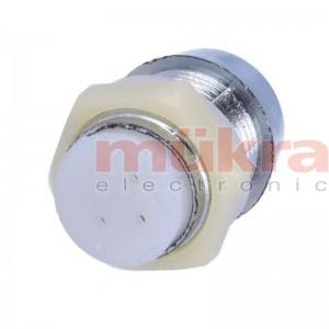Fassung für 10mm LEDs konkav