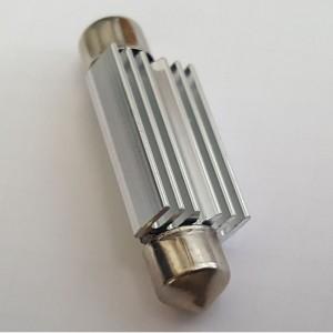 Seki LED-Soffittenlampe 12V/0,8W 60Lm 6000K Canbus