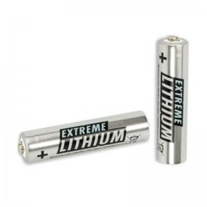 Ansmann Extreme Lithium Batterie Micro AAA 2er Blister