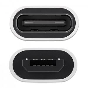 Goobay® Micro-USB/USB-C™ USB OTG Hi-Speed Adapter