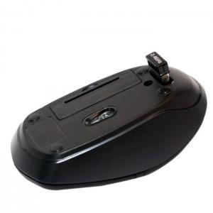 LogiLink® optische Funkmaus 2.4GHz 1200dpi