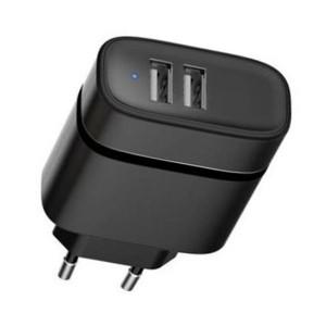 Minwa® USB Netzteil 100-240V 5V 3,4A 15W