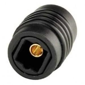 Audio Adapter Toslinkkupplung > Toslinkkupplung
