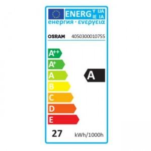 Osram Dulux L Lumilux 24W 2G11 1800lm Energiesparlampe Kalt-Weiss