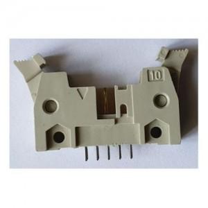 PSL10 Steckerleiste 10-polig